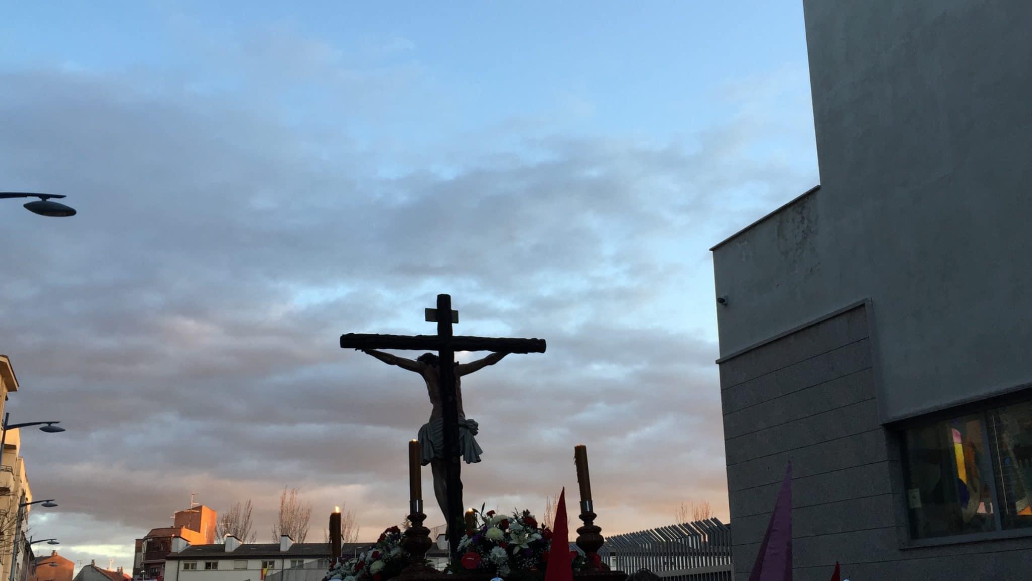 Jesús del Perdón Salamanca