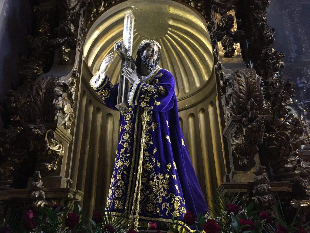 Jesús Nazareno Salamanca