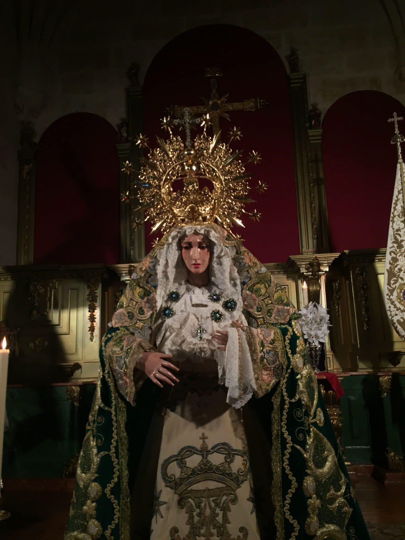 Procesión del Encuentro Salamanca