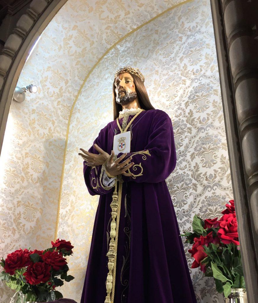 Jesús Rescatado Salamanca