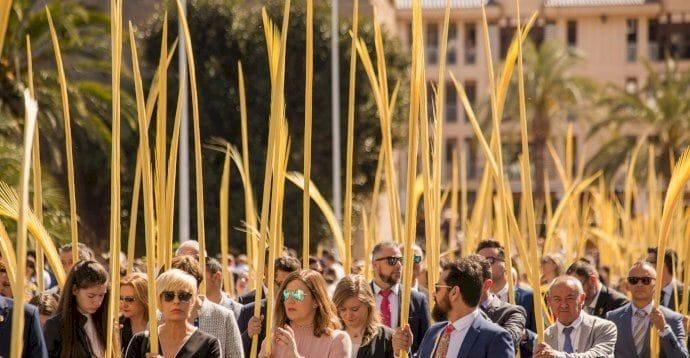 XXXII Encuentro Nacional de Cofradías