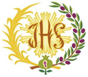 Escudo Hermandad borriquita (Granada)