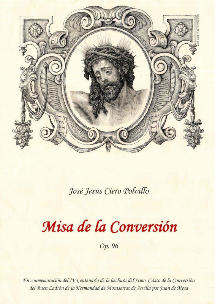 Misa Cantada Monserrat