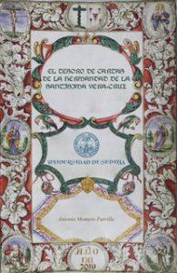 """Conferencia titulada """" El tesoro de las cartas de la Santisima Vera Cruz"""" @ Casa de la Hermandad"""