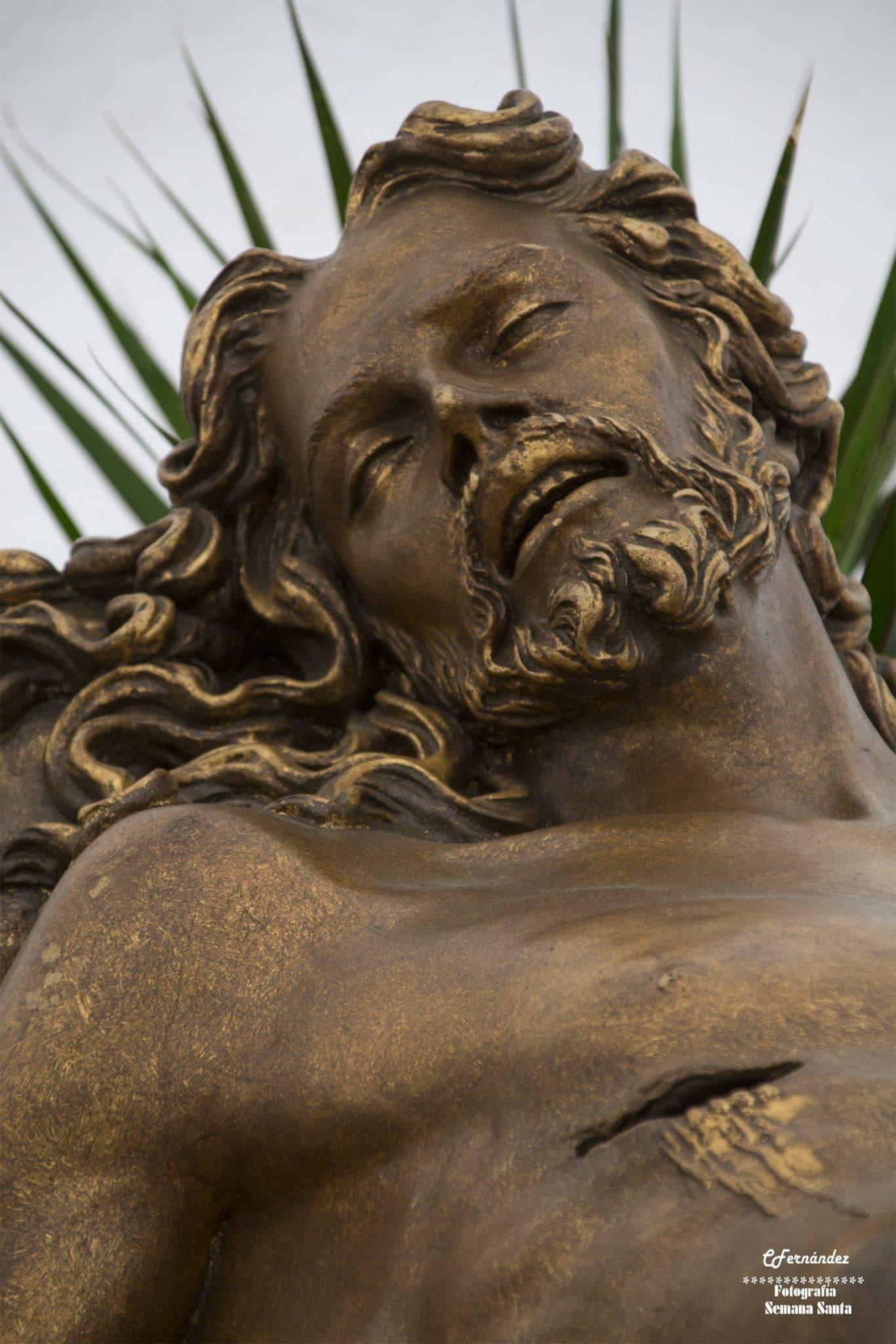 Procesión Jesús de la Esperanza, León 1