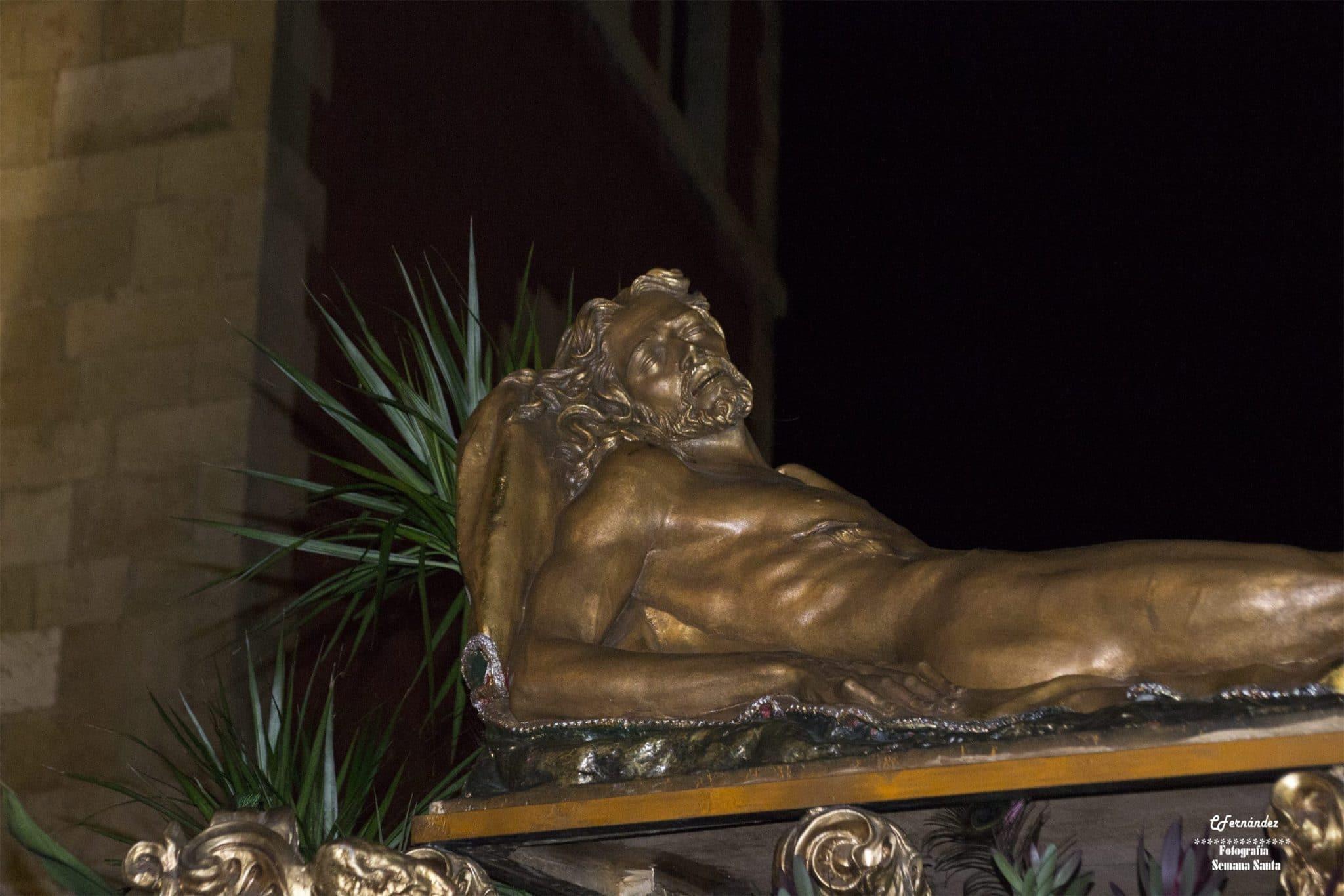 Procesión Jesús de la Esperanza, León 10