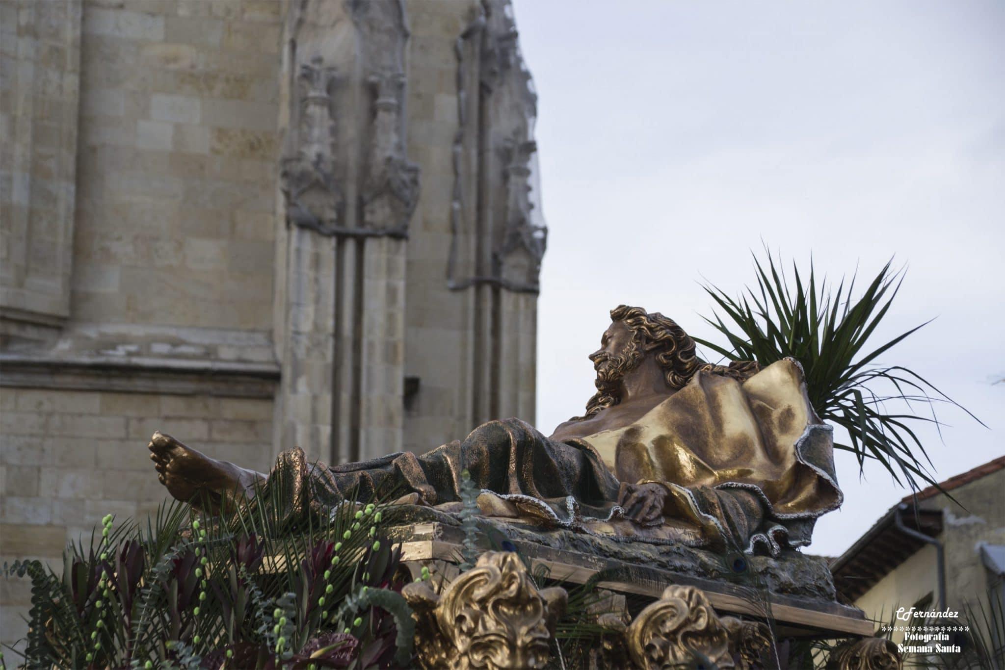 Procesión Jesús de la Esperanza, León 5