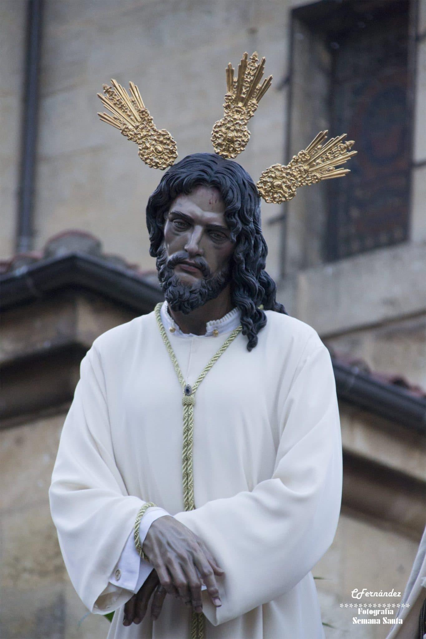 Procesión Jesús de la Esperanza, León 8