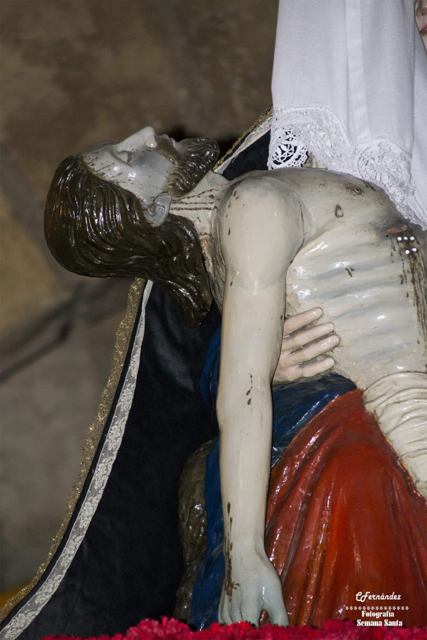 Procesión Jesús de la Esperanza, León 9