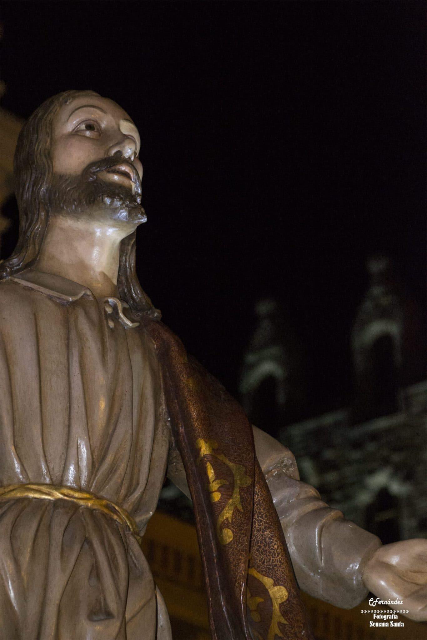 Procesión Rosario de Pasión, León 2