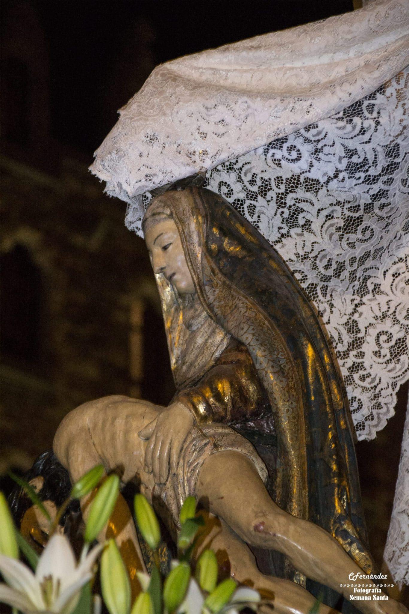 Hermandad de Santa Marta y de la Sagrada Cena (León) 1