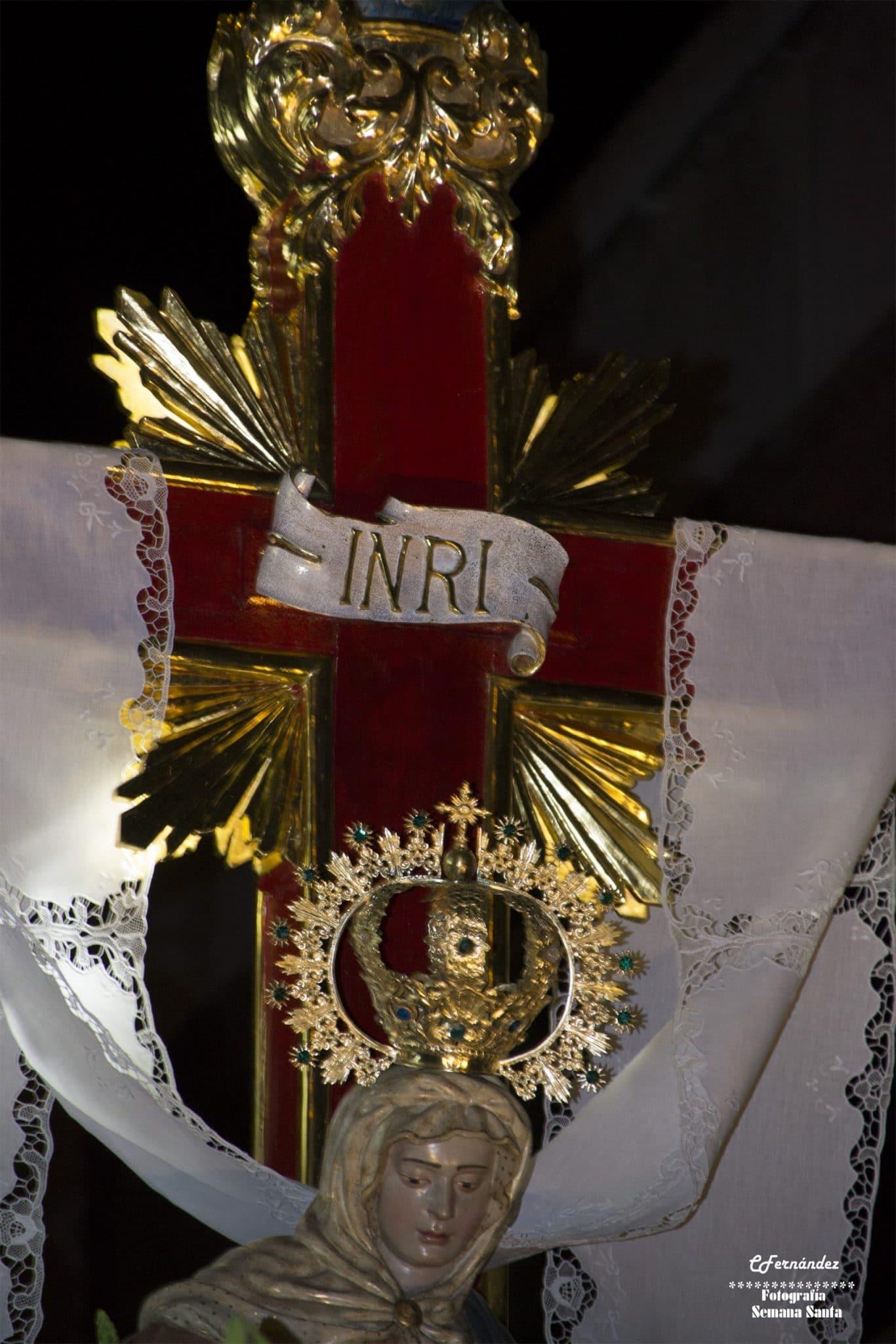 Procesión de la Pasión, León 14