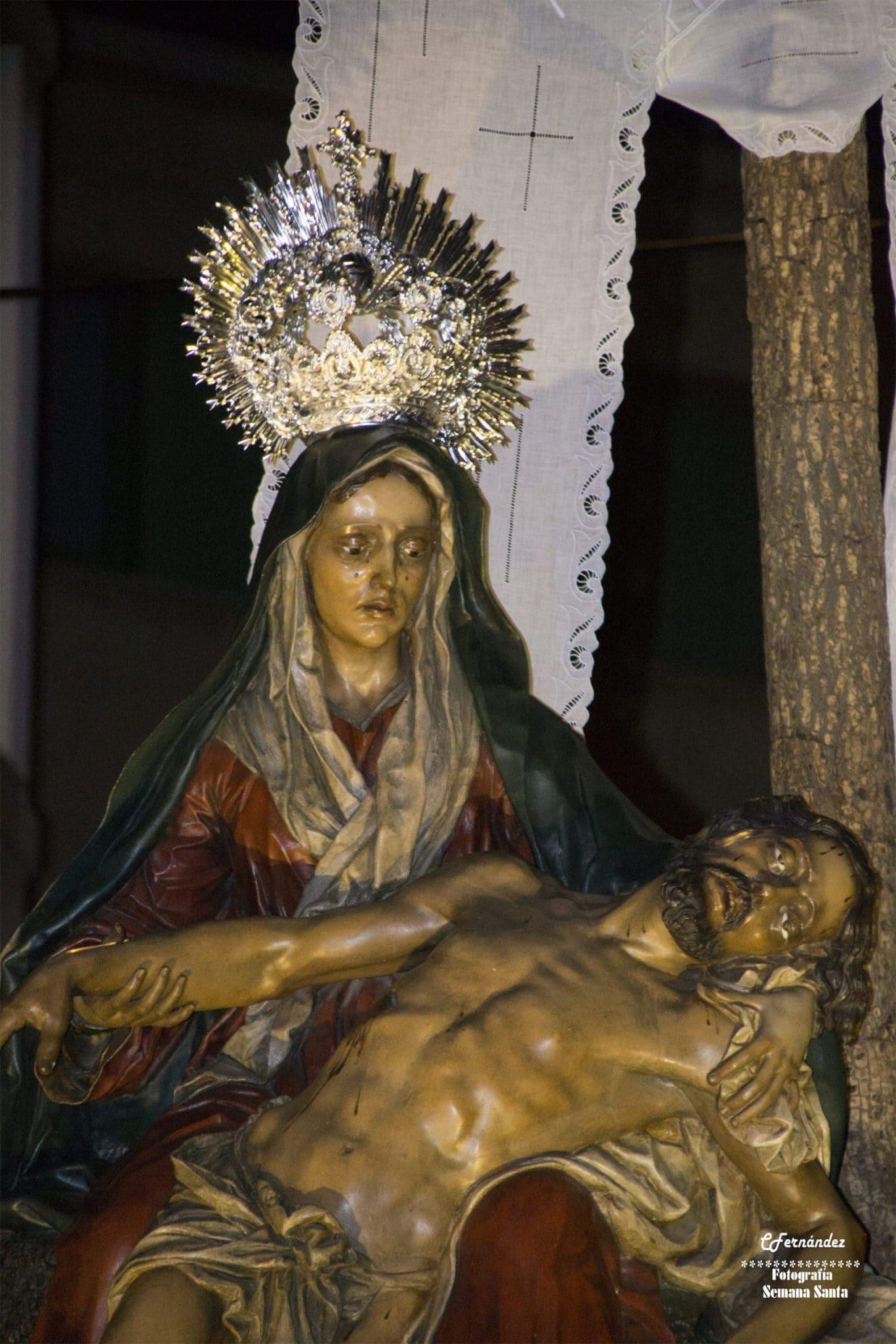 Procesión de la Pasión, León 15