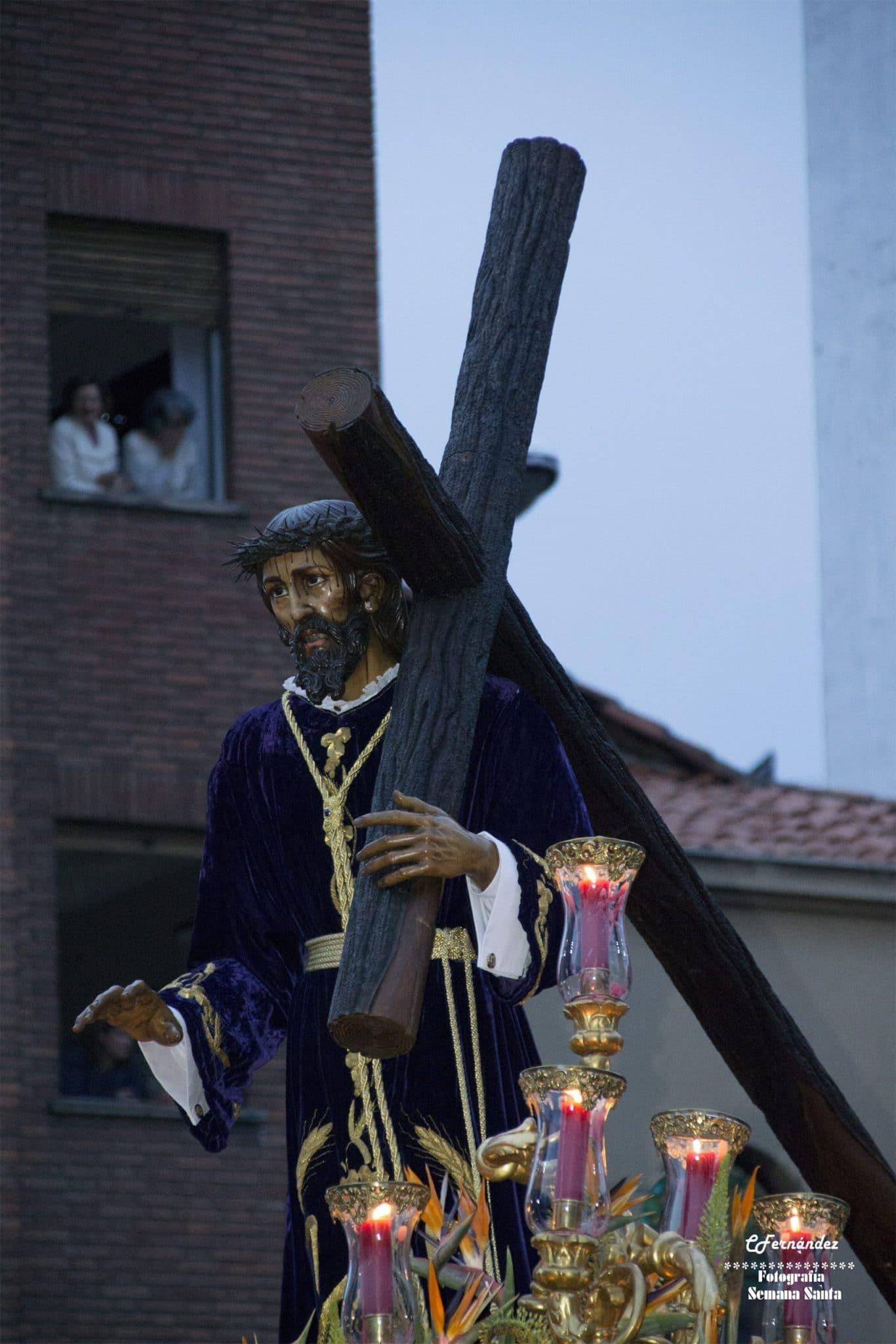 Procesión de la Pasión, León 5
