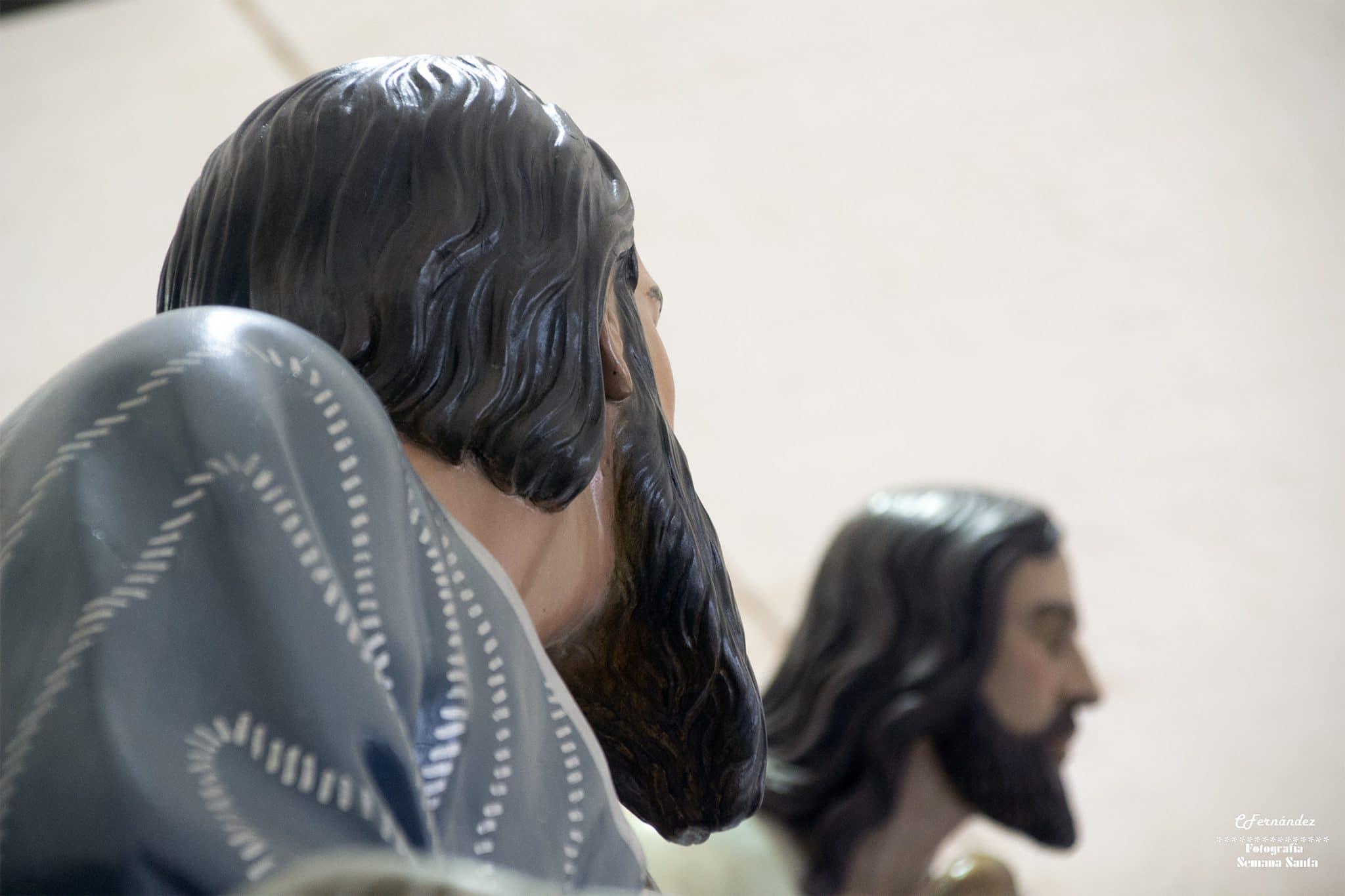 Procesión de la Santa Cena, León 1
