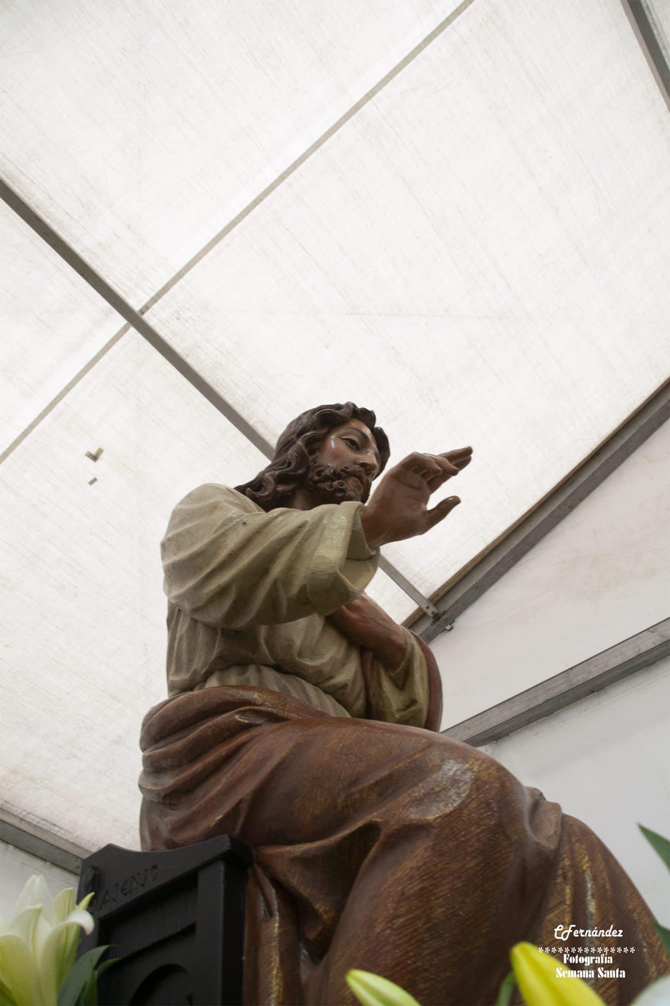 Procesión de la Santa Cena, León 10