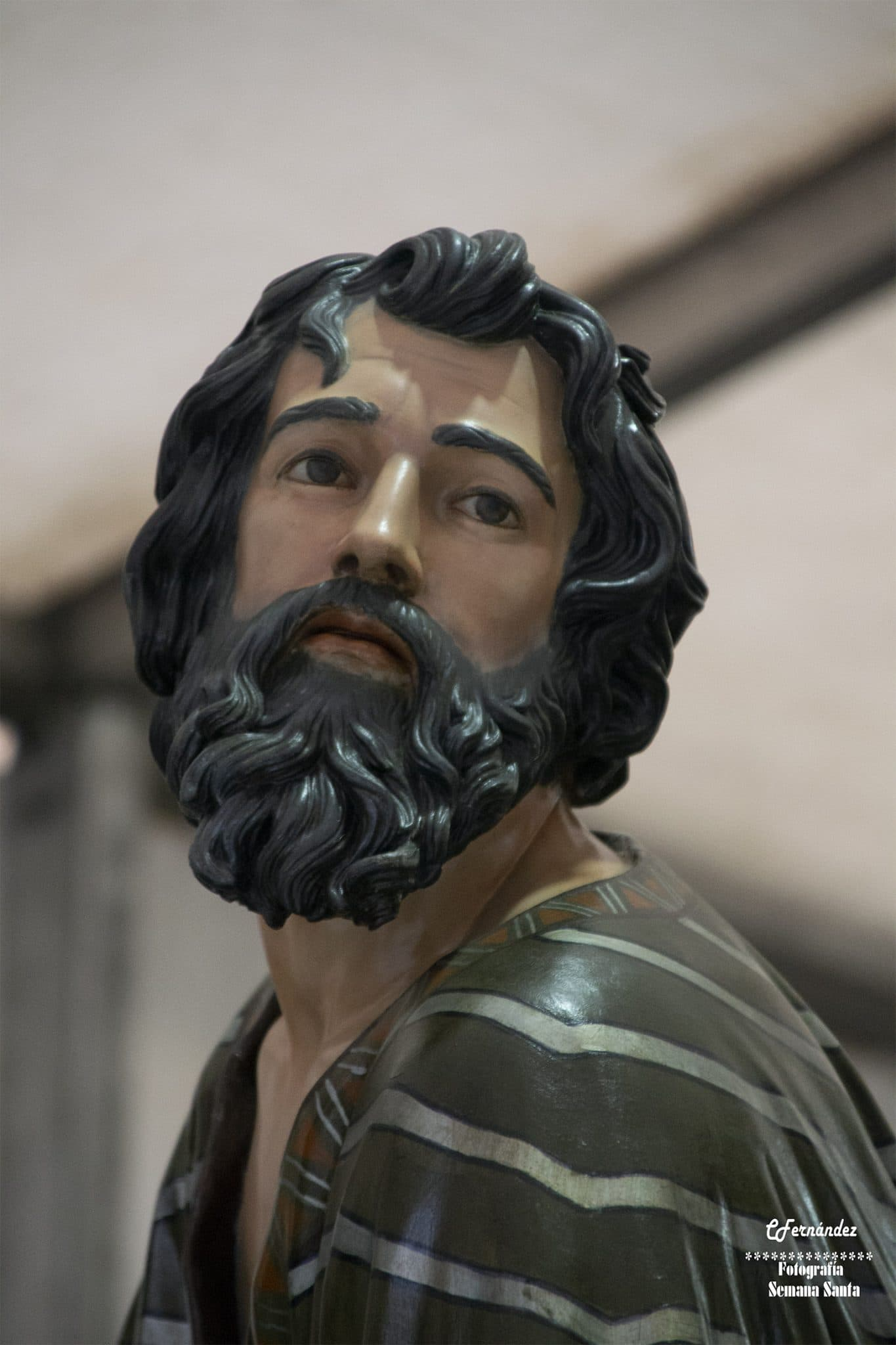 Procesión de la Santa Cena, León 11