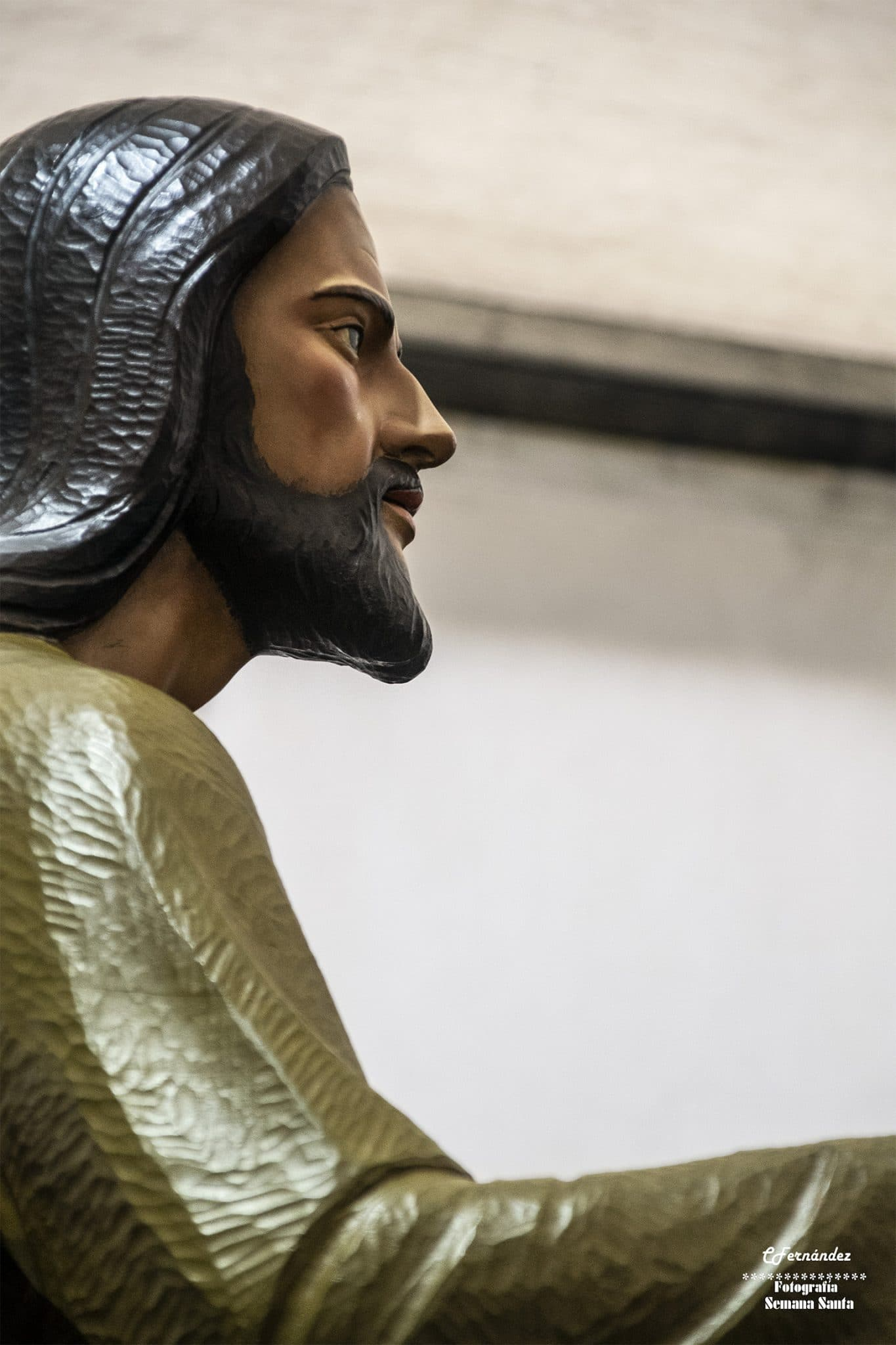 Procesión de la Santa Cena, León 6