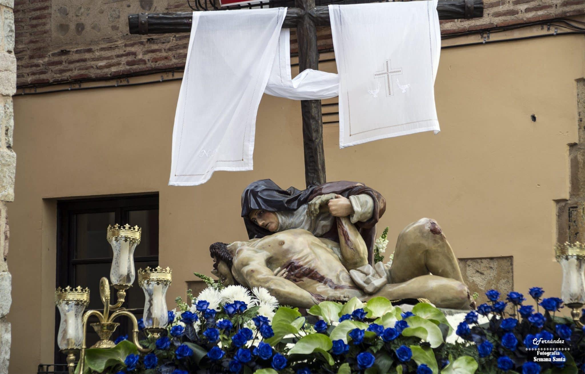 Procesión de las Bienaventuranzas, León 4
