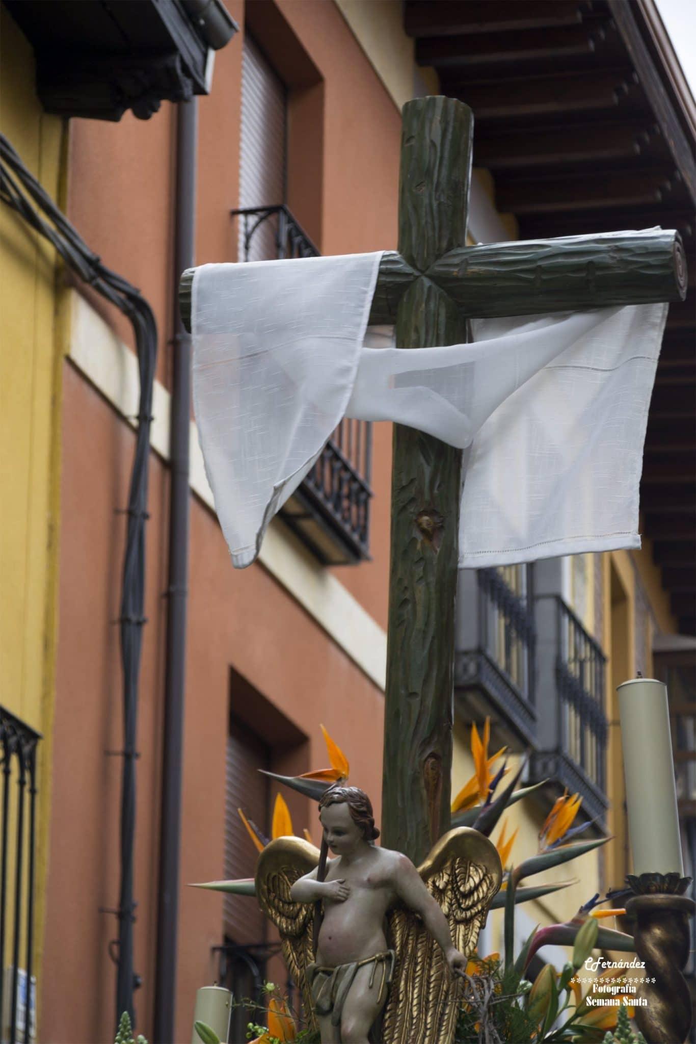 Procesión de las Bienaventuranzas, León 9