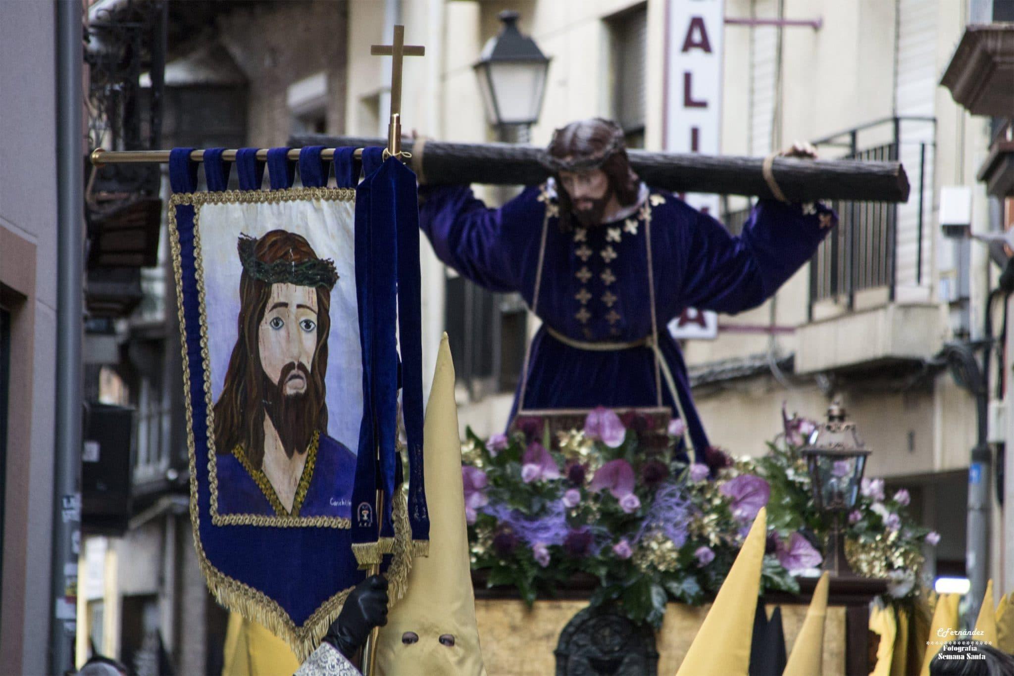 Procesión del Calvario, León 3