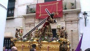 """Exposición """"El Nazareno de Marchena. La devoción de un pueblo"""" @ Círculo Mercantíl e Industrial"""