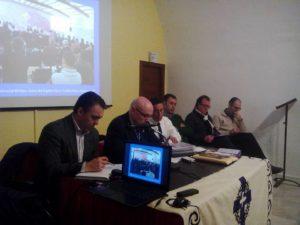 Hdad. Espíritu Santo: Convocatoria Cabildo Mayor Ordinario 2020 @ Seminario San Atilano - Casa de la Iglesia