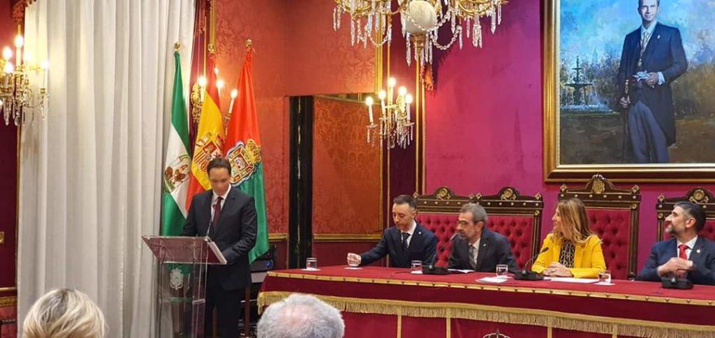 Presentación Cuadro Conmemorativo San Agustín7