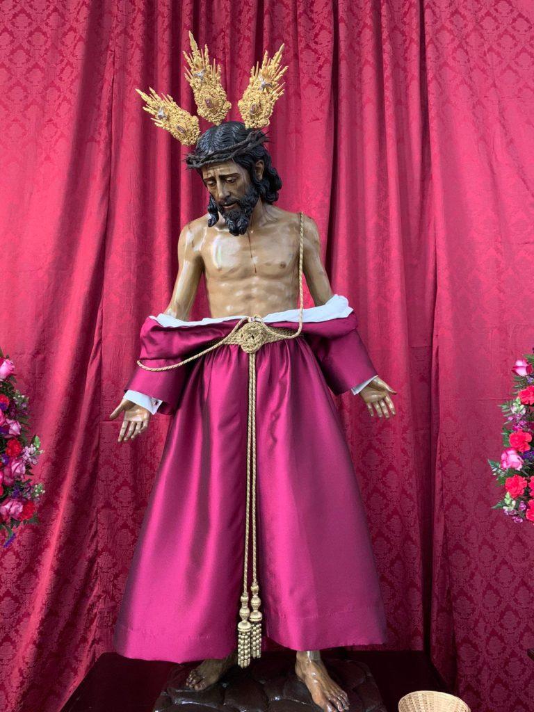 Santísimo Cristo de la Victoria - Huelva 2