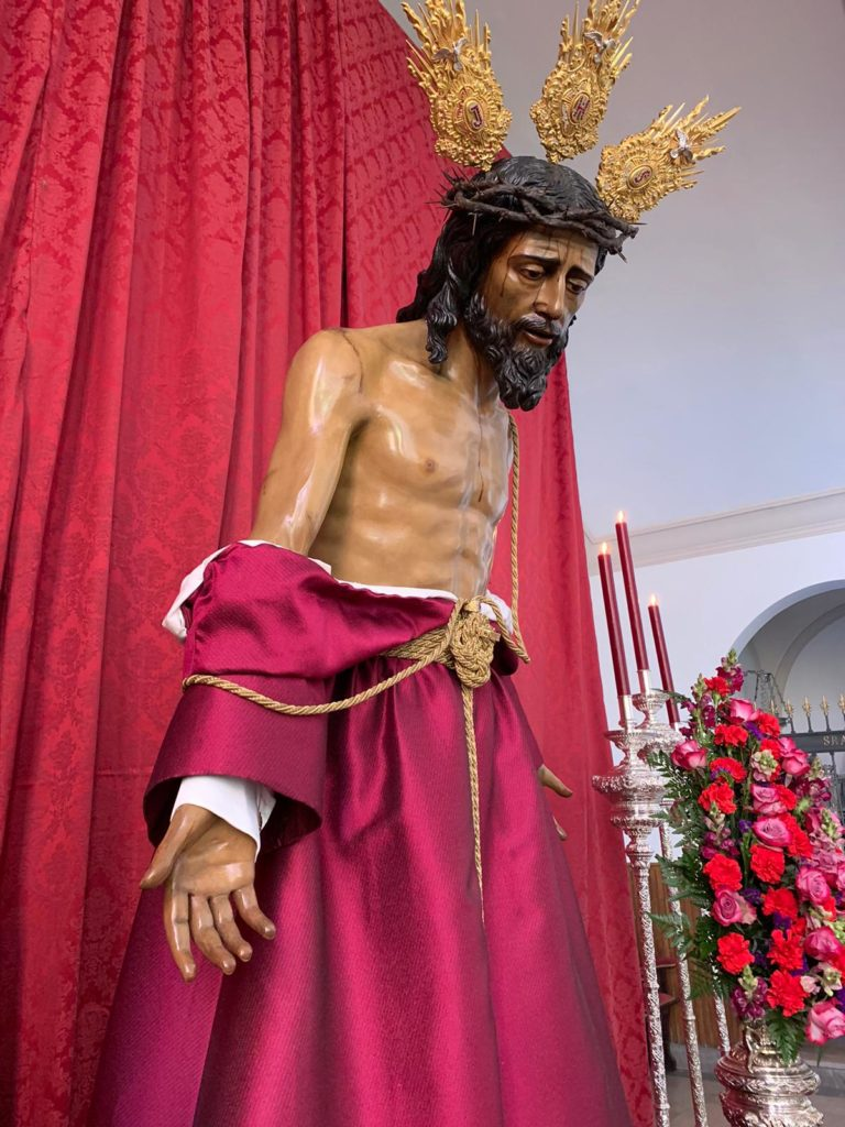 Santísimo Cristo de la Victoria - Huelva 3