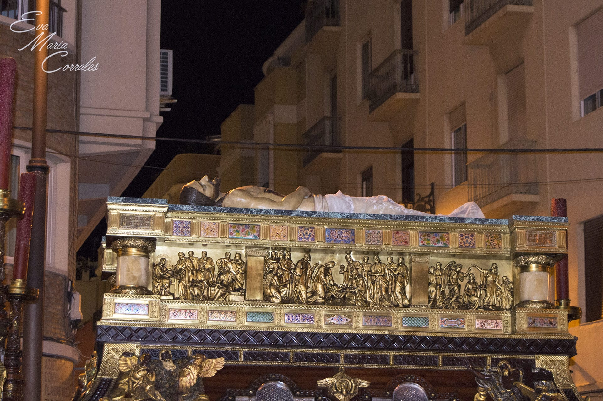 Santo Sepulcro, Málaga 2