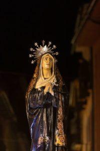 Semana Santa en Ponferrada
