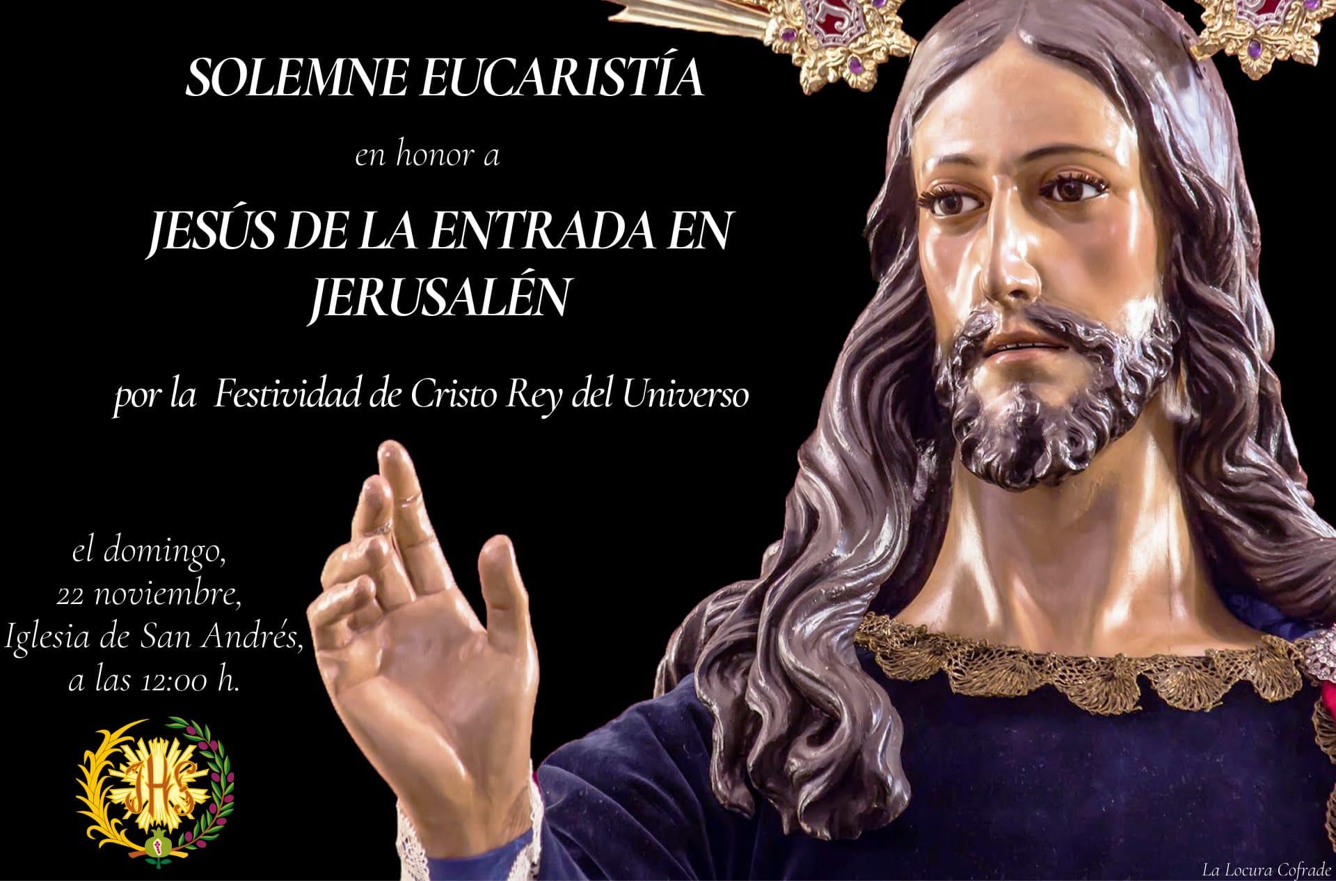 Cartel de cristo Rey, Granada