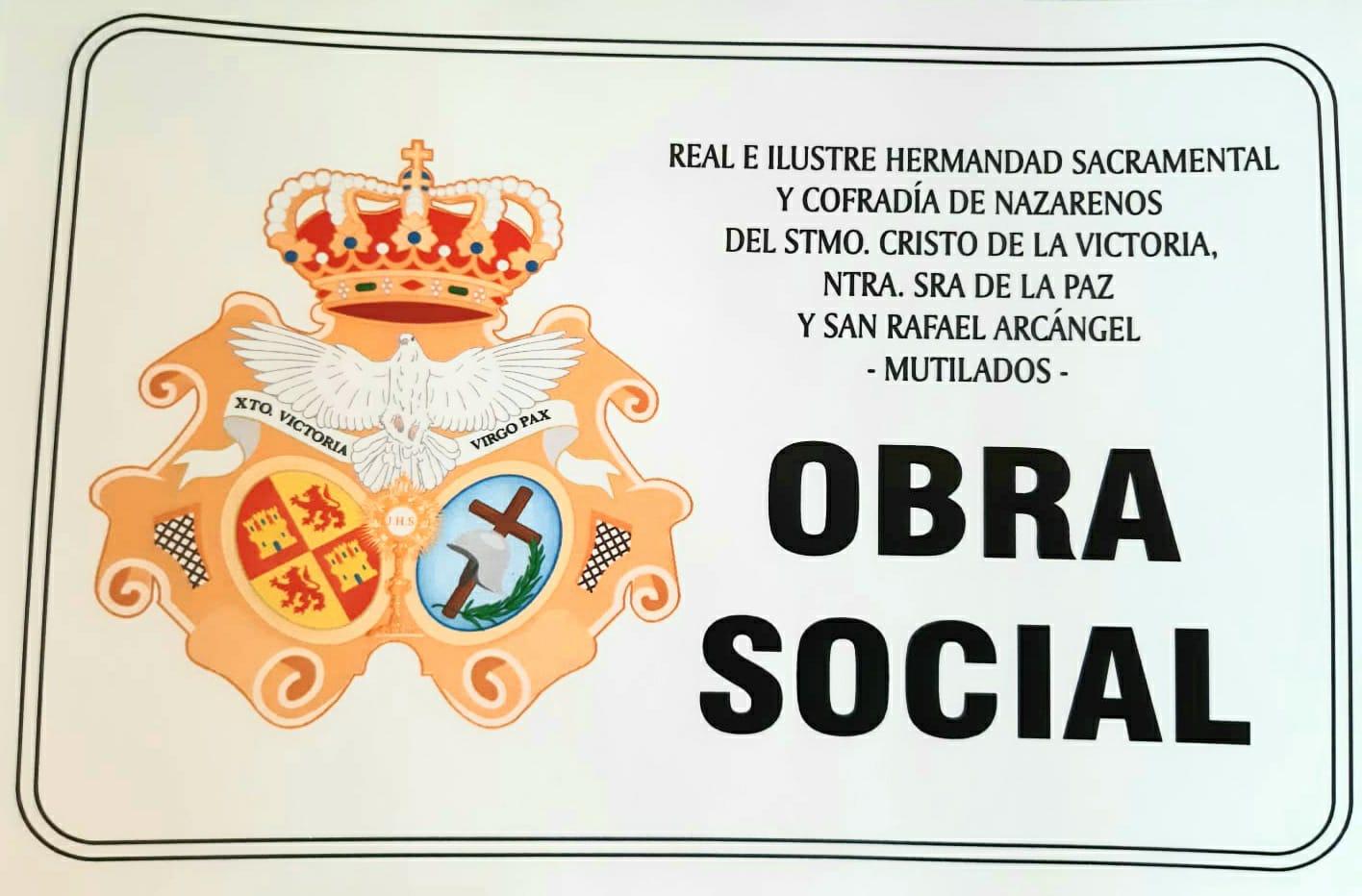 Obra Social Hdad. Mutilados