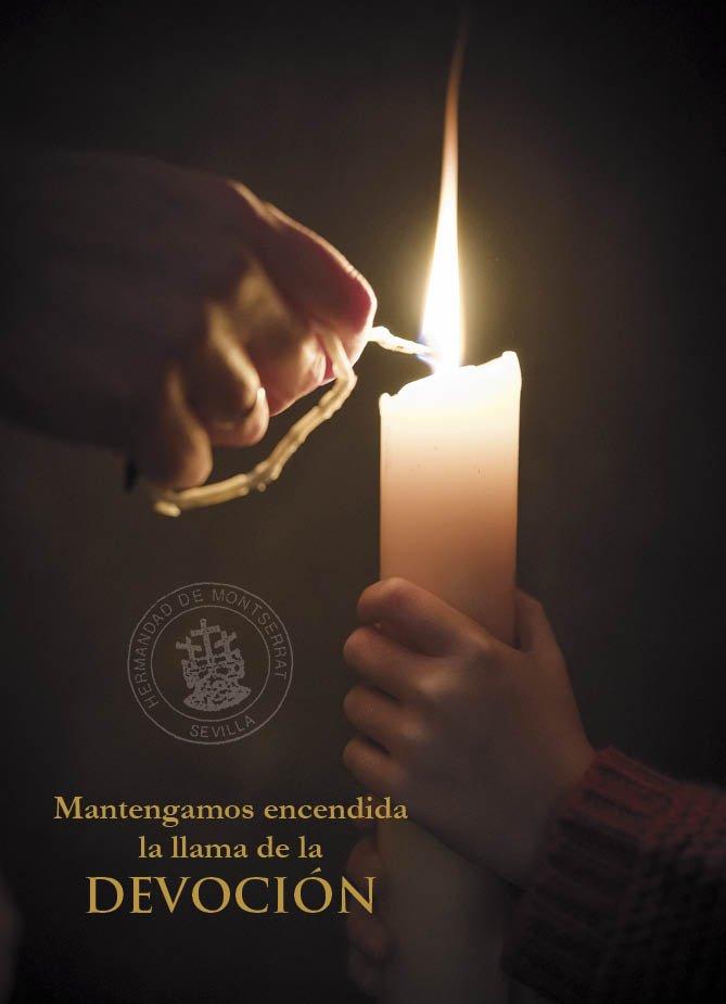 Mantengamos encendida la llama de la Devoción 2