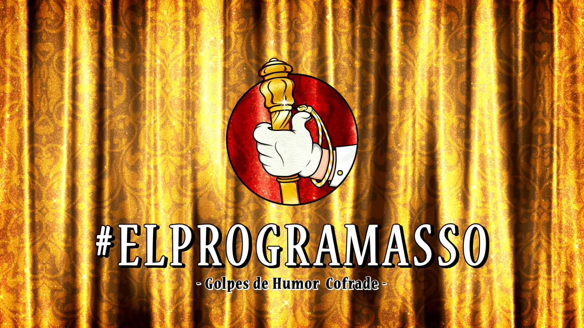 El programasso de el Palermasso 1