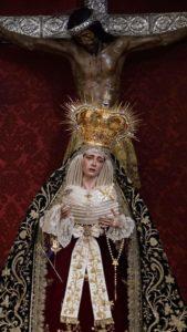 Consolación (Hdad. de San Agustín, Granada)